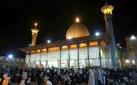 عید نوروز در شیراز چه طور می گذرد؟