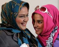 جدیدترین عکس ها و بیوگرافی الهه حصاری