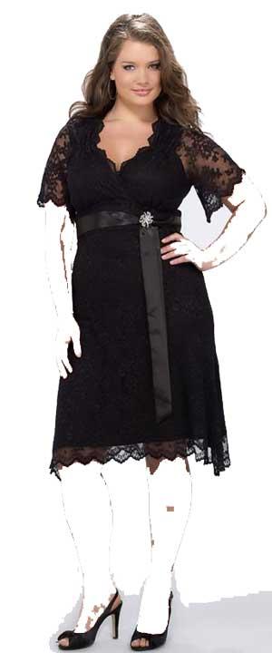 مدل لباس مجلسی سایز بزرگ