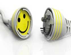 راه هایی مفید برای شاد شدن روح و جسم