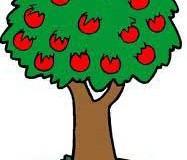 قصه جالب درخت سیب مخصوص بچه ها