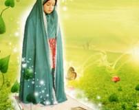 باغ جانماز شعری متفاوت برای کودکان مسلمان