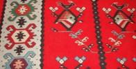 روش های تشخیص اصالت و برتری فرش و قالی