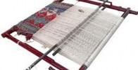 وسایل و ابزار مورد نیاز برای هنر گلیم بافی