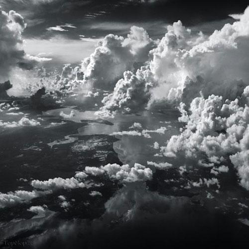 برترین و پرجلوه ترین عکس های سیاه و سفید