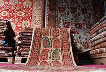 معرفی انواع مختلف فرش و قالی دستباف