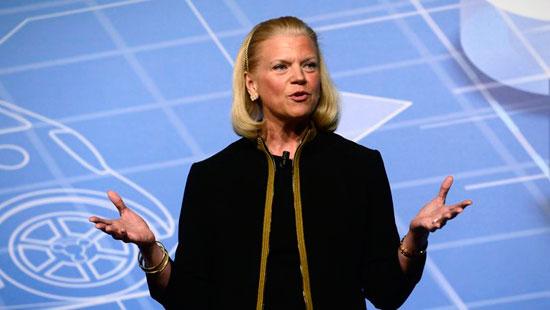 فهرستی از ثروتمندترین زنان حوزه تکنولوژی در جهان