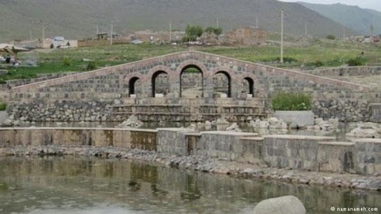زنجان و یک دنیا مکان برای تفریح و گردشگری + تصاویر