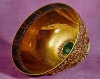 زیورآلات و جواهرات زینتی ناصرالدین شاه قاجار