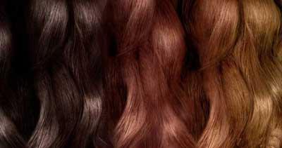 آموزش جامع و اصولی رنگ کردن مو