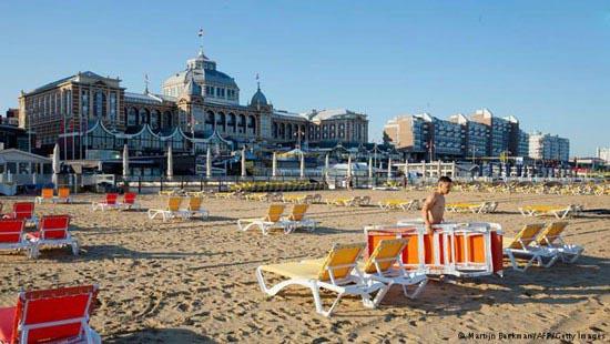 بهترین و معروف ترین سواحل تفریحی اروپا + عکس سواحل