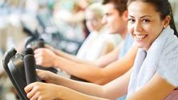 اثرات ورزش بدنسازی بر روی بدن زنان