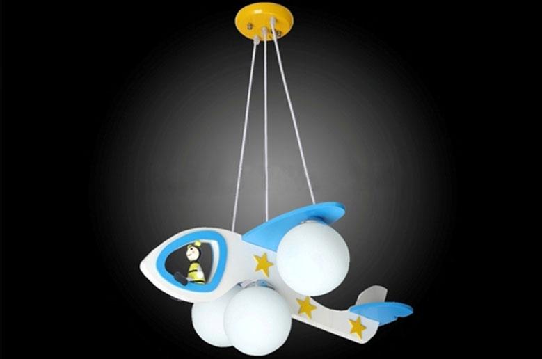 جدیدترین مدلهای لوستر اتاق بچه (کودک)