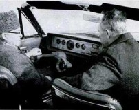 وجود آپشن های پیشرفته و مجهز در خودروهای قدیمی