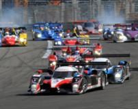 پردرآمدترین رانندگان مسابقات اتومبیلرانی جهان