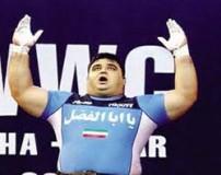 بیوگرافی حسین رضازاده قویترین مرد جهان