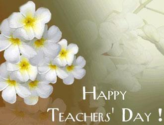 متن انگلیسی تبریک روز معلم با معنی فارسی