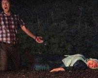 عکسی از صحنه قتل سحر قریشی بازیگر جوان