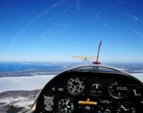 مراحل رسیدن به شغل خلبانی