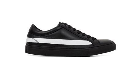 مدل های جدید کفش اسپرت مردانه ژاپنی