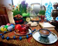 جالب ترین پیامک های تبریک عید نوروز (149)