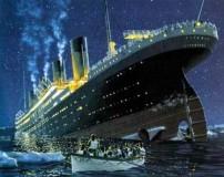 بهترین و با ارزش ترین لوازم مسافران کشتی تایتانیک (تصاویر)