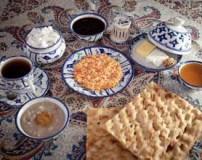 یاد خدا در هنگام غذا خوردن از دیدگاه بزرگان
