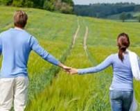 توصیه هایی به زن و شوهر های تازه ازدواج کرده