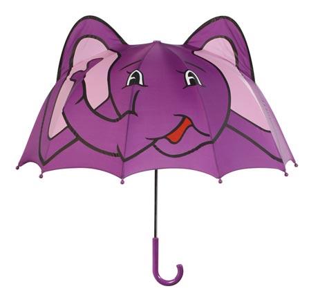 تصاویری از جدیدترین مدل های چکمه و چتر بچگانه