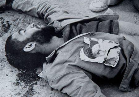 تصاویری از دفاع رزمندگان اسلام در 8 سال جنگ تحمیلی
