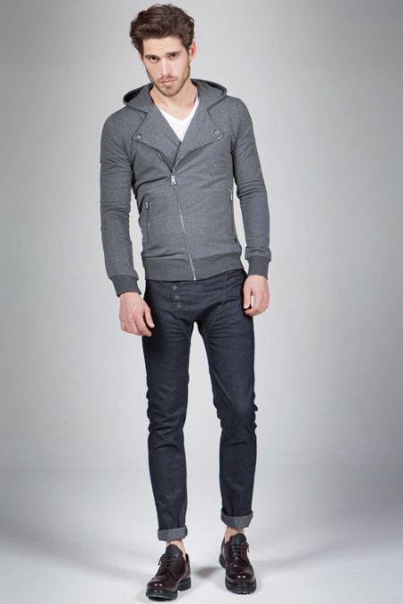 جدیدترین مدل های لباس گرم و ژاکت مردانه Gaudi