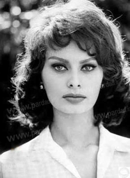 دوران سالمندی سوفیا لورن زیباترین بانوی اسبق جهان + عکس های سوفیا لورن