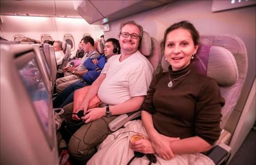 مجلل ترین هواپیمای قاره پیما ایرباس A380 امارات شناخته شد + تصاویر