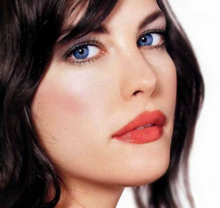 تصاویری از خوشگل ترین بازیگران زن ترکیه