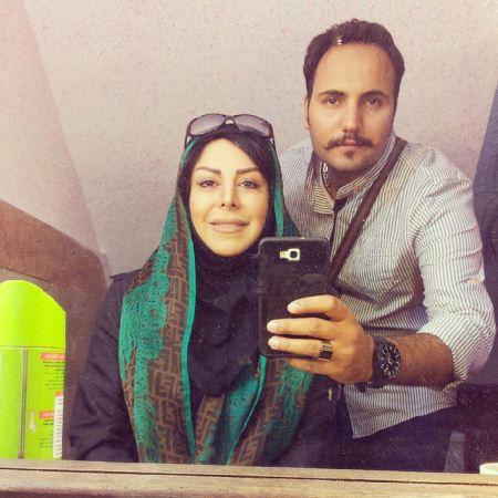 جدید ترین عکس های فلور نظری بازیگر زیبای ایرانی