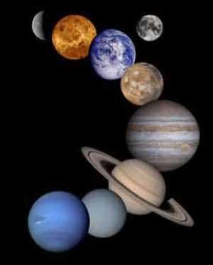 سیاره ای دارای آب و اکسیژن در خارج از منظومه شمسی کشف شد