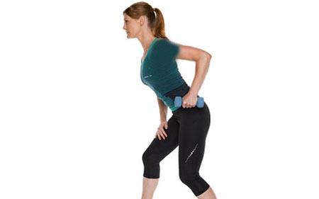 ورزش های مناسب جهت تقویت عضلات شانه و بازو