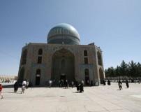 قیمت قبر در حرم امام رضا (ع) و خواجه ربیع مشهد