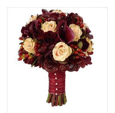 مدل دسته گل عروس ویژه عقد کنان