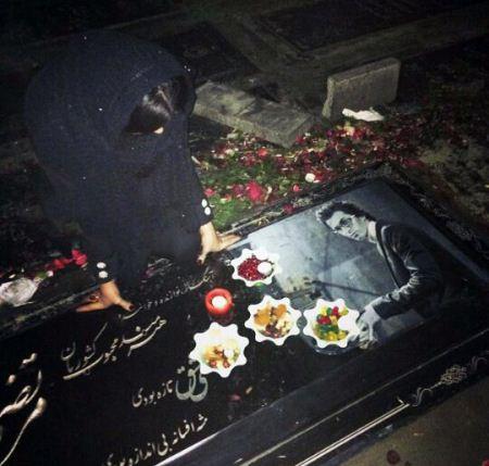 عکس های خصوصی مرتضی پاشایی