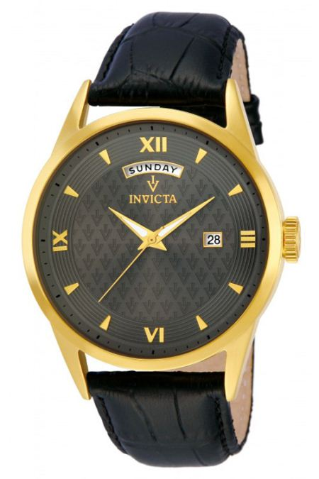اسپرت ترین مدل های ساعت مچی دخترانه برند Invicta