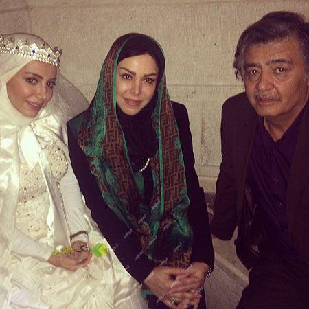فیلم لورفته بازیگر ایرانی
