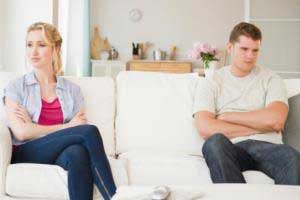 جلوگیری از هوسرانی و تنوع طلبی شوهر