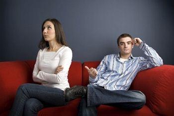 روش های دلجویی کردن از همسر