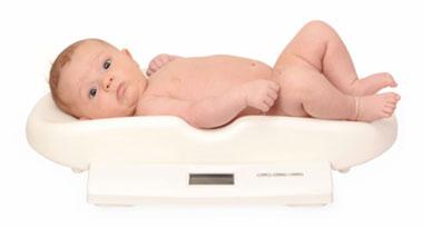 نشانه های کافی نبودن شیر مادر برای نوزاد