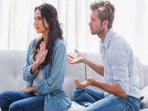 با خیانت همسر چگونه برخورد کنیم؟