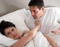 علت صداهای شرم آور هنگام ورود و خروج آلت مرد در واژن زن