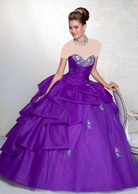 تصاویری از شیک ترین مدل های لباس حنابندان عروس