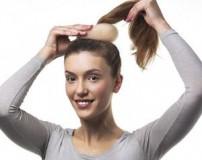 آیا گل سر یا کلیپس باعث ریزش مو می شود؟
