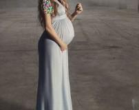 شکیرا و پیکه برای فرزند دوم خود مراسم بیبی شاور گرفتند + تصاویر